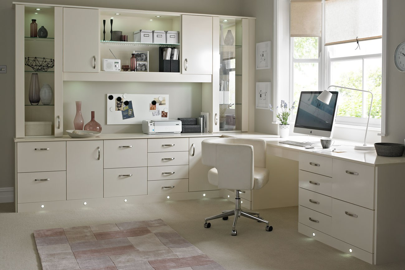 home offices fitted furniture. Contemporary Offices HomeOffice With Home Offices Fitted Furniture